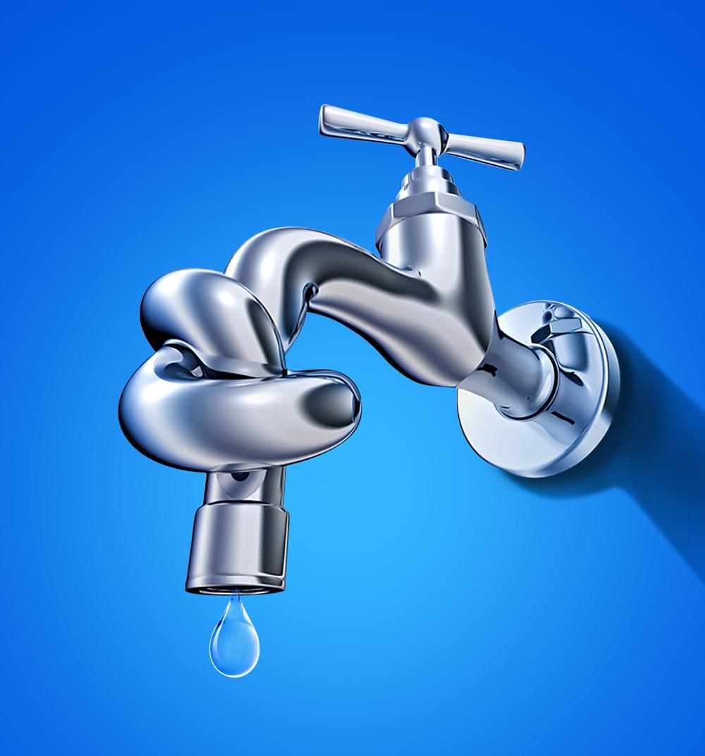 Nuestro medio ambiente y sus cuidados cuida el agua for Metodos para ahorrar agua