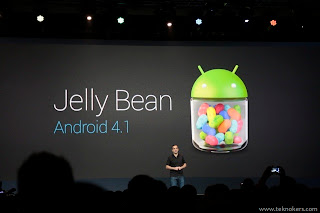 android 4.1 revier, jelly bean overview, advantage sof android jelly bean