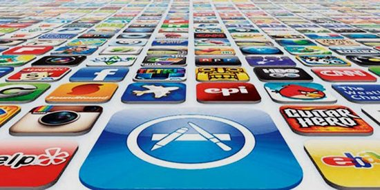 5th anniversary Apple: apps and games free iPhone/ iPad