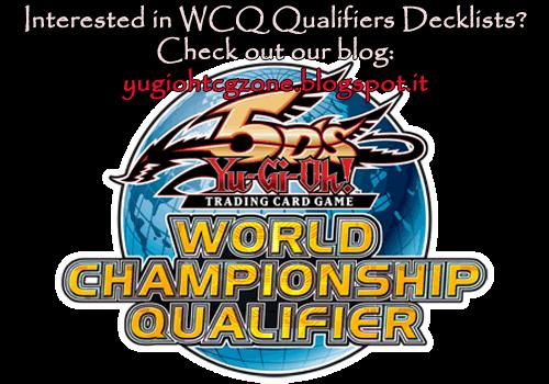 Decklist WCQ Regional Qualifier Papillion Nebraska 8th February 2014 Top 8