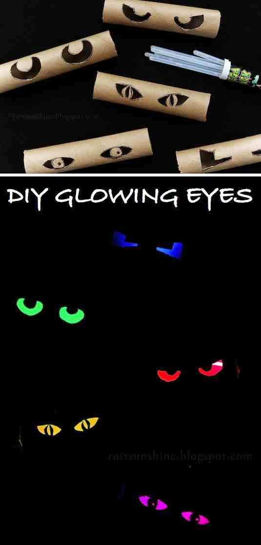 10 Scary DIY Halloween Decors