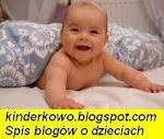 Spis blogów o dzieciach :)