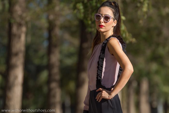 Blog de VAlencia de moda con ideas de looks de fiesta para Navidad Fin de año Reyes