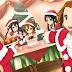 Feliz Navidad les desea Dino Radio!!