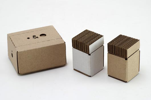 50 Amazing Examples of Cardboard Boxes | Packaging Design ...
