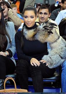 Kardashian Full Video on Kim Kardashian Full Feather