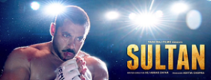 {4*} Sultan Movie Review Rating - 1st Day Box Office Collections