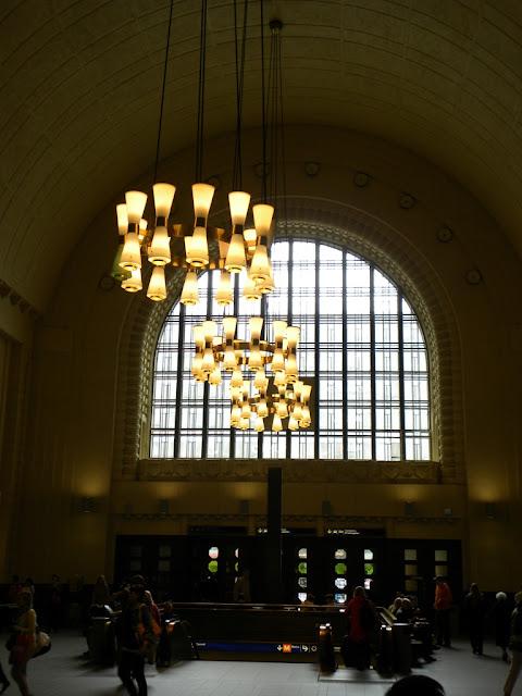 Central Station Helsinki