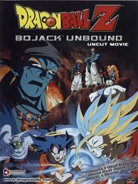 Dragon Ball Z Movie 09: Bojack Unbound