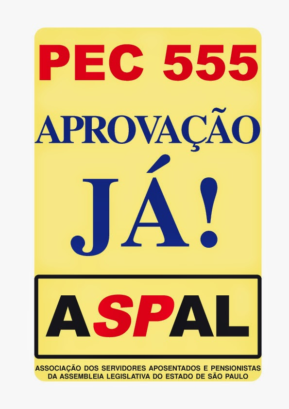 PEC 555 JÁ!