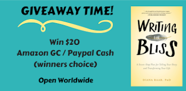 ♥ Current Giveaways