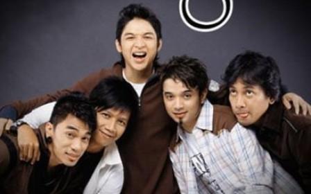 Ungu - Penyanyi Paling Populer di Indonesia