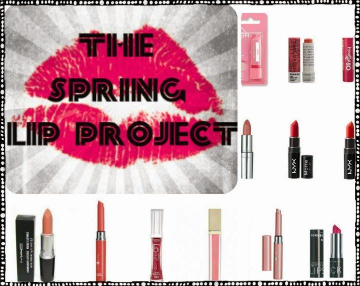 spring lips lipsticks lip gloss matte balm pink coral orange