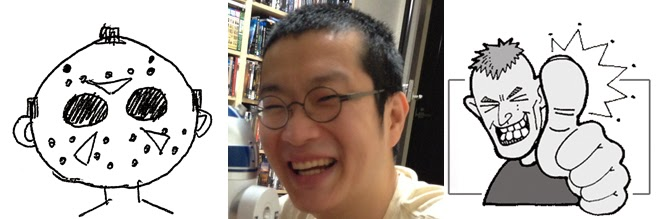 I DISEGNATORI MANGA OSPITI A LUCCA COMICS AND GAMES 2014: KATSURA, BOICHI E KAKIZAKI