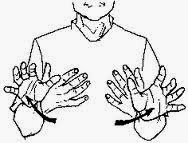 how to say i love u mom in sign language