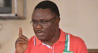 Governor Ayade to pay N30, 000 minimum wage
