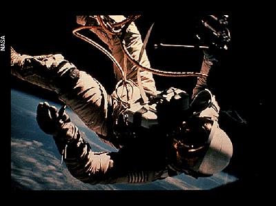 primeras misiones espaciales