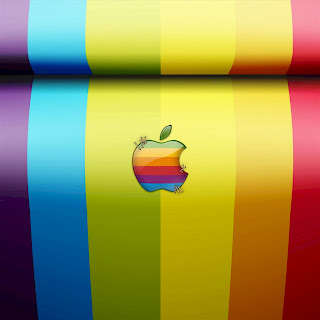 Ipad Rainbow Wallpaper 7inch   Freeo[adwallpaper