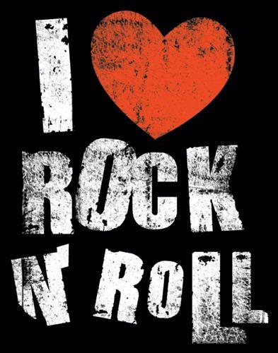Sejarah Musik Rock Dunia
