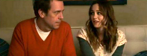 Hot New Trailer: Leighton Meester And Hugh Laurie Star In 'The Oranges' » Gossip | Leighton Meester | Hugh Laurie
