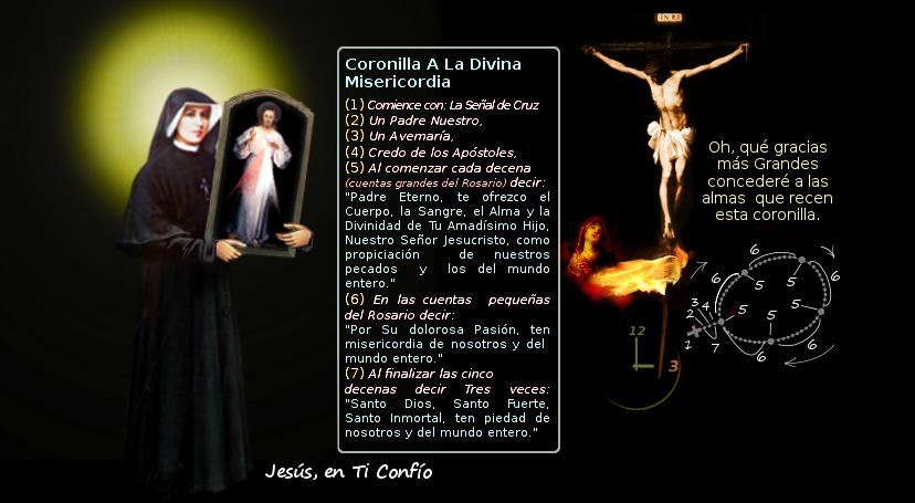 hoy 5 de octubre fiesta de santa faustina