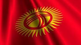 Bienvenue au Kirghizistan!
