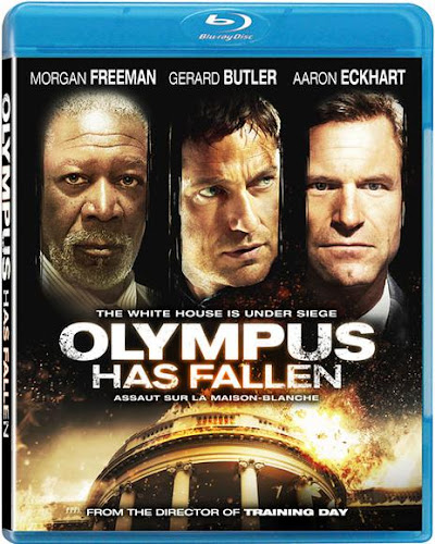 Olympus Has Fallen 1080p HD Latino Dual
