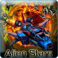 Alien Stars Free Games