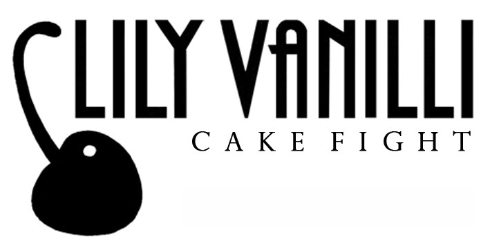 Lily Vanilli Cake Fight