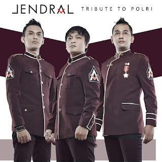 Jendral - Tribute To Polri - EP on iTunes