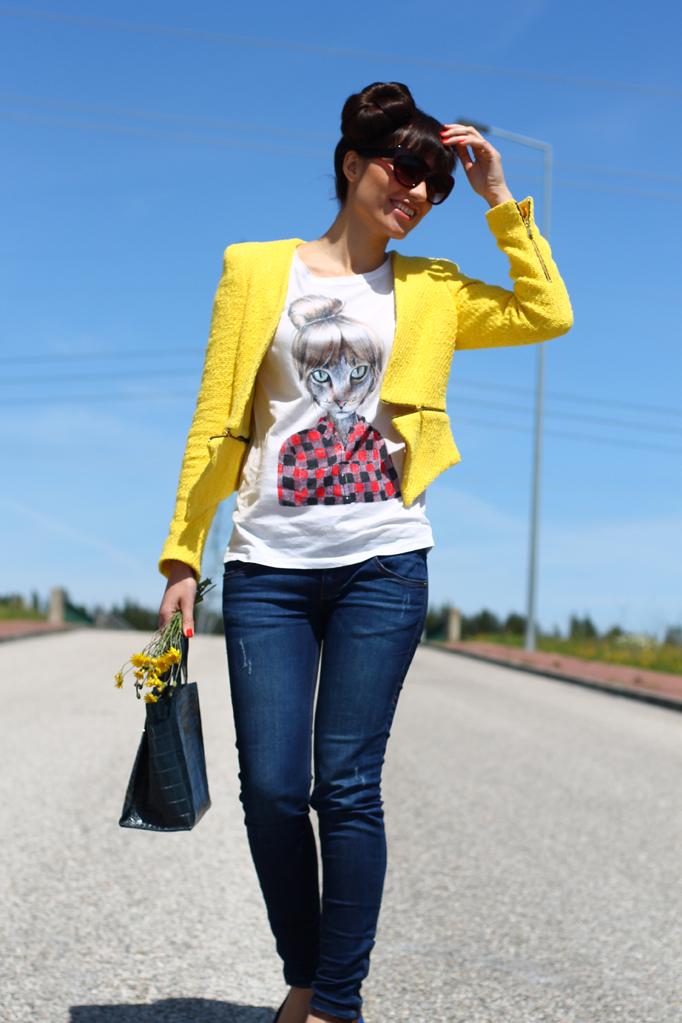 Um Blog Fashion