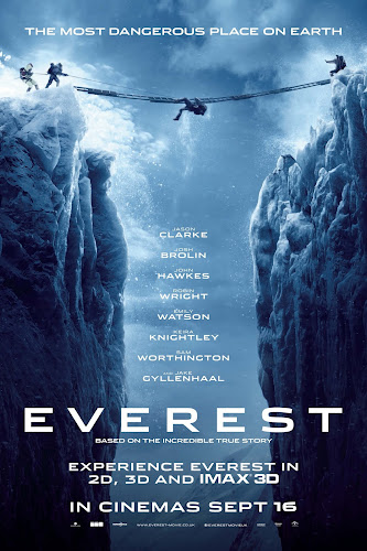 Everest (BRRip 1080p Dual Latino / Ingles) (2015)