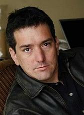 Santiago Roncagliolo - Autor