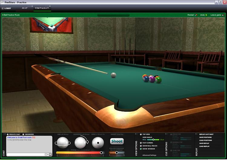 pool online free game