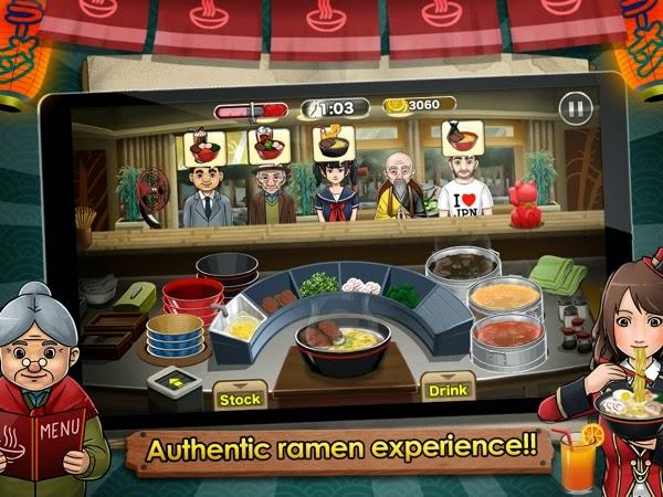 Game Memasak Terbaru Untuk Android