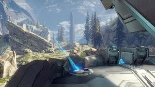 halo 4 screen 1 Halo 4 Screenshots