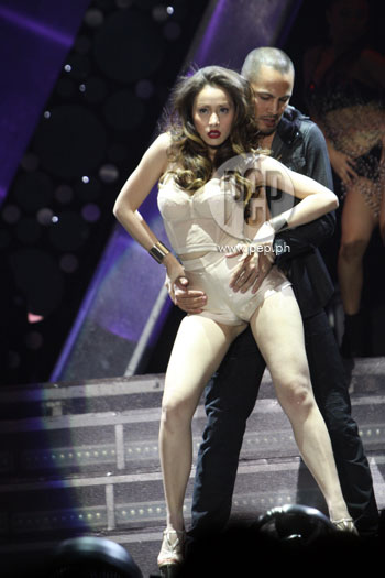 Join Cristine reyes nude picd think