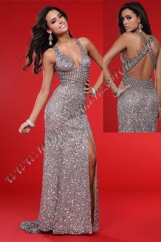 Magical Moments Prom Dresses 41