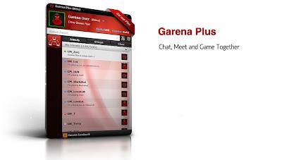 Download Garena Plus