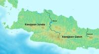 Nama Sunda Mulai digunakan Oleh Raja Purnawarman