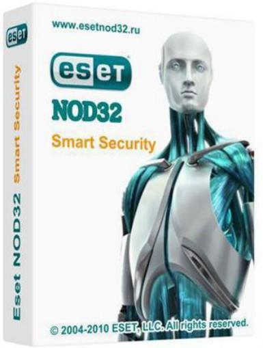 ESET NOD32 Smart Security - подлинно полноценная система защищенности от фи