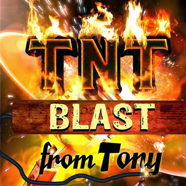 tnt tony