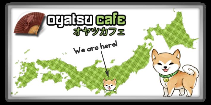 Oyatsu Cafe link picture kawaii