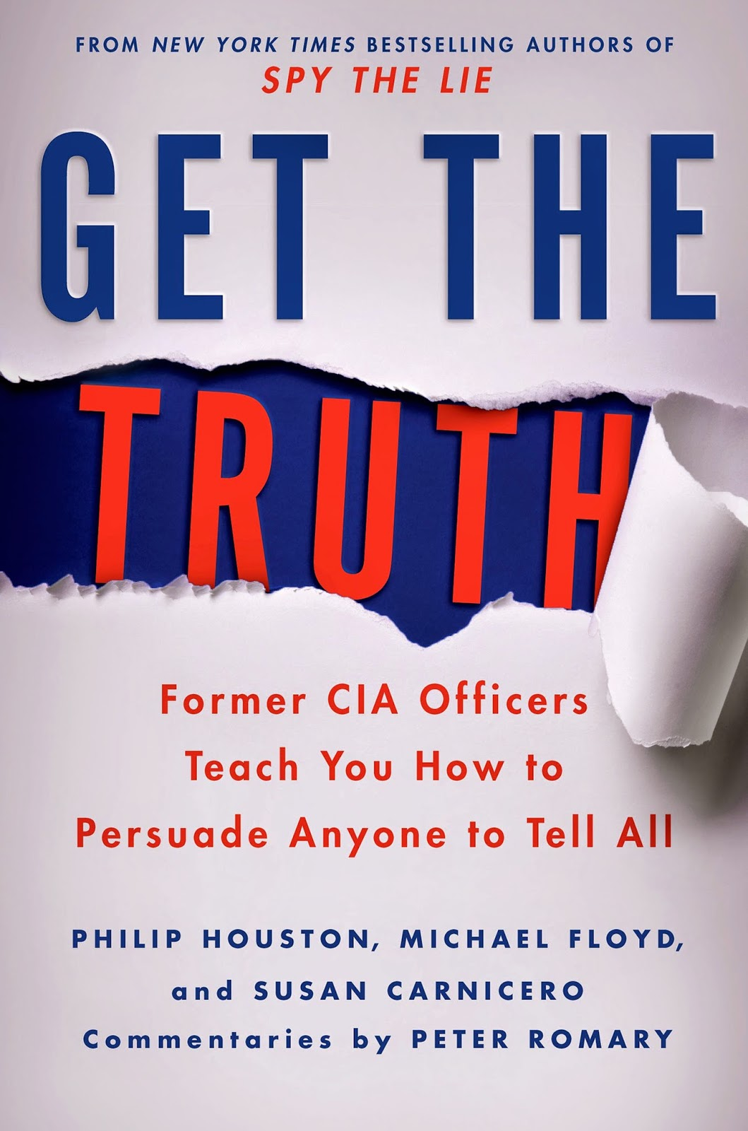 How Leaders Can Get People to Tell the Truth