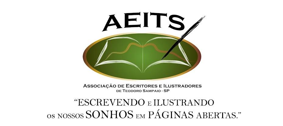 Associação de Escritores e Ilustradores de Teodoro Sampaio SP