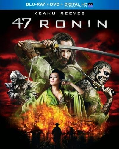 download film gratis 47 ronin