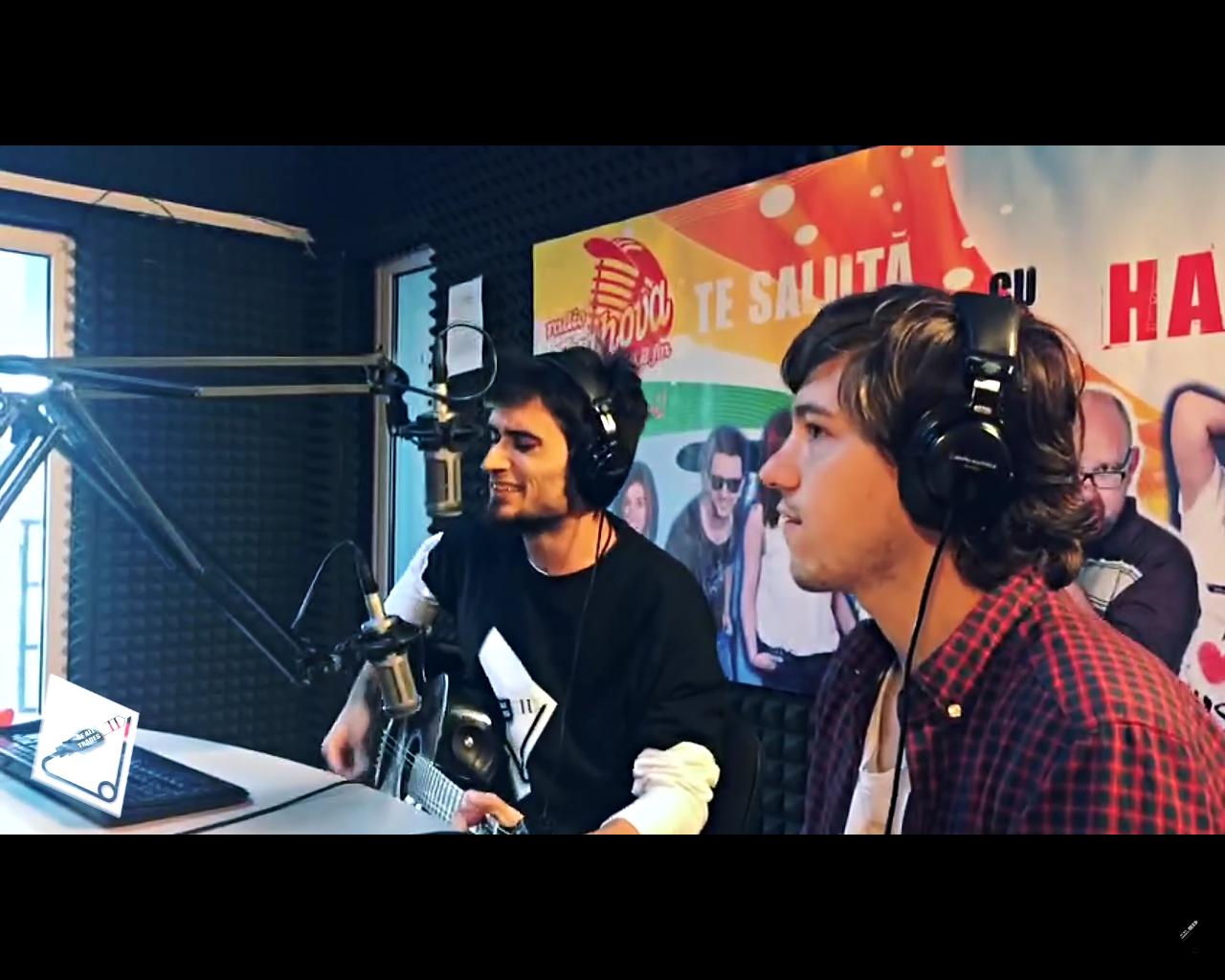 Interviu Radio PH