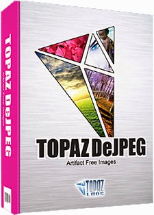Topaz DeJPEG 4.0.2 DC 20.06.2014 for Adobe Photoshop