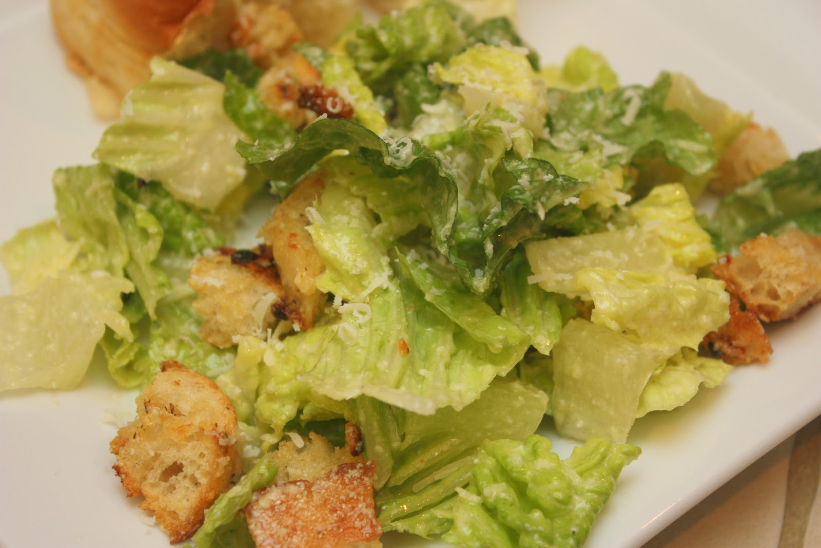 meet the sullivans kevin's healthy caesar dressing