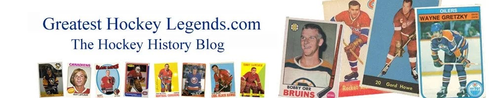 St. Louis Blues Legends